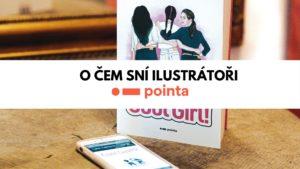 O čem sní ilustrátoři