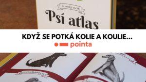 Psí atlas – kniha